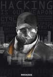 Watch Dogs - Quotes Poster