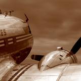Aeroplane Papier Photo