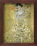 Adele Block Bauer Posters by Gustav Klimt