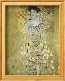 Gustav Klimt - Adele Block Bauer Plakát