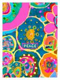 Peace Giclee Print by Lisa Weedn