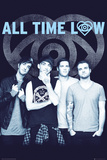 All Time Low - Colourless Plakaty