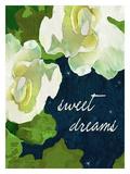 Sweet Dreams Giclee Print by Lisa Weedn