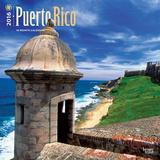 Puerto Rico - 2016 Calendar Calendars