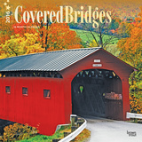 Covered Bridges - 2016 Calendar Calendars
