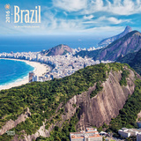 Brazil - 2016 Calendar Calendars