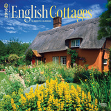 English Cottages - 2016 Calendar Calendars