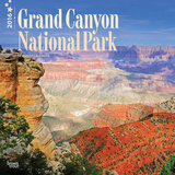 Grand Canyon National Park - 2016 Calendar Calendars