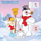 Frosty the Snowman - 2016 Advent Calendar Calendars