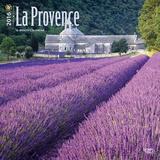 La Provence - 2016 Calendar Calendars