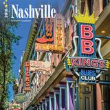 Nashville - 2016 Calendar Calendars