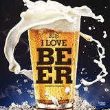 I Love Beer - 2016 Calendar Calendars
