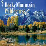 Rocky Mountain Wilderness - 2016 Calendar Calendars