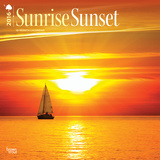 Sunrise Sunset - 2016 Calendar Calendars
