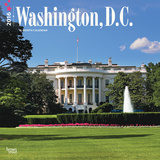 Washington, D.C. - 2016 Calendar Calendars
