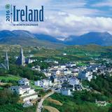 Ireland - 2016 Mini Wall Calendar Calendars
