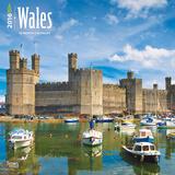 Wales - 2016 Calendar Calendars