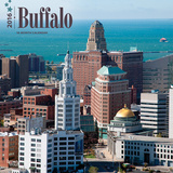 Buffalo - 2016 Calendar Calendars