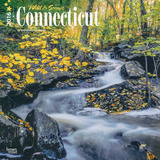 Connecticut, Wild & Scenic - 2016 Calendar Calendars