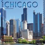 Chicago - 2016 Calendar Calendars