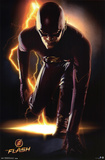 The Flash - Portrait Posters