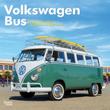 Volkswagen Bus - 2016 Calendar Calendars