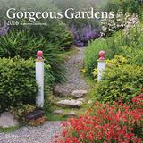 Gorgeous Gardens - 2016 Calendar Calendars