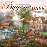 Bygone Days - 2016 Mini Wall Calendar Calendars