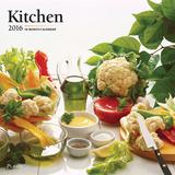 Kitchen - 2016 Calendar Calendars