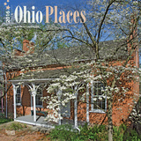 Ohio Places - 2016 Calendar Calendars