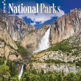 National Parks - 2016 Calendar Calendars