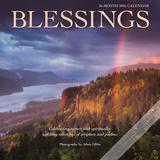 Blessings - 2016 Calendar Calendars