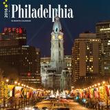 Philadelphia - 2016 Calendar Calendars
