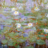 Claude Monet's Water Lilies - 2016 Calendar Calendars