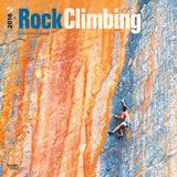 Rock Climbing - 2016 Calendar Calendriers