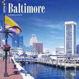 Baltimore - 2016 Calendar Calendars