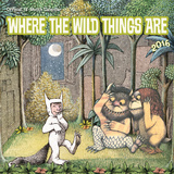 Where the Wild Things Are - 2016 Calendar Calendars