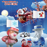 The Year Without a Santa Claus - 2016 Advent Calendar Calendars