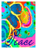 Peace Giclee Print by Lisa Weedn