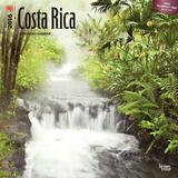 Costa Rica - 2016 Calendar Calendars