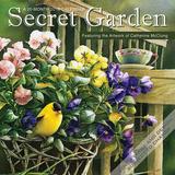 Secret Garden - 2016 Calendar Calendars