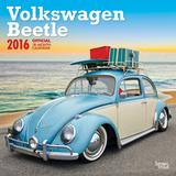 Volkswagen Beetle - 2016 Calendar Calendars