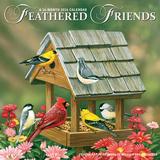 Feathered Friends - 2016 Calendar Calendars
