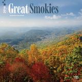 Great Smokies - 2016 Calendar Calendars