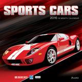 Sports Cars - 2016 Calendar Calendars