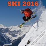Ski - 2016 Calendar Calendars