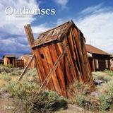 Outhouses - 2016 Calendar Calendars