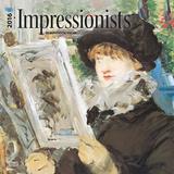 Impressionists - 2016 Calendar Calendars