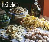 Kitchen - 2016 18 Month Calendar Calendriers