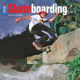 Skateboarding - 2016 Calendar Calendars